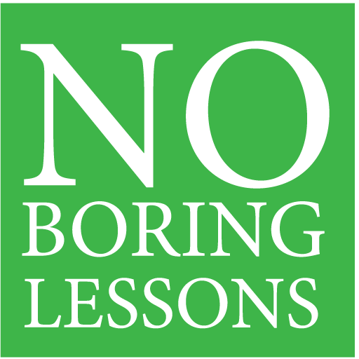 No Boring Lessons - Come Follow Me Lesson Ideas